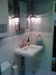 Bathroom Update Ideas Stunning Small Bathroom Ideassink And These Are Like The Light We R Getting