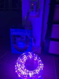 Meil Led Lights Led Rope Light Everything Else On Carousell