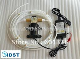 fan misting system meters pipe removable water fog system for misting cooling and humidification misting fan fan misting system