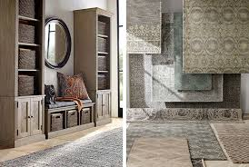 how to choose the right entryway rug pottery barn astounding mudroom mat