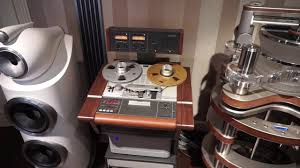 <b>Винил</b> против ленты: Studer A807 vs. <b>Clearaudio Statement</b> ...