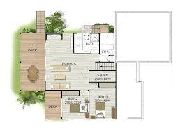 plans sloping lot house plans hillside hillside house plans for sloping lots large