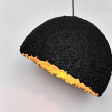 Paper Floor Lamp Template Diva Shades Homemade Diy Mache