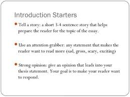 good attention grabbers free essays   studymodeattention grabber for essay introductions   essay  s  print page advising
