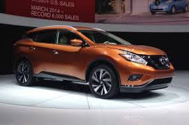 new car release 2014 ukNew Nissan Murano 2014 release date price  details  Auto Express