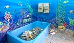 fish bathroom decor fish bathroom decorating ideas fish bathroom decorating ideas choosing fish wall decor for fish bathroom