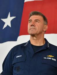 Media Availability Top Coast Guard Officer To Outline