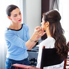 how to find a hairstylist and makeup artist for your wedding popsugar beauty