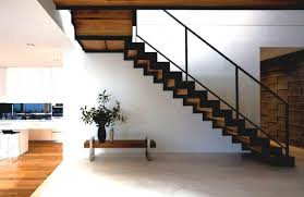 Simple Staircase Design Ideas For Your Beautiful Home Photos 71
