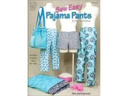 Pajama Pants Sewing Pattern Amazing Inspiration Ideas