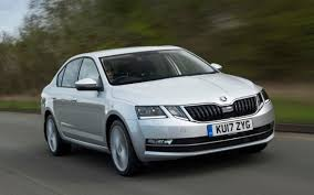 Skoda Octavia review: is it really a Golf on the cheap?