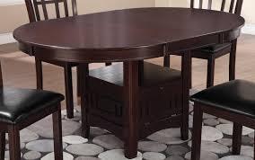 Coaster Lavon Dining Table 102671 Espresso Appliances Connection