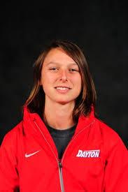 Lizzie Gleason - Women's Track and Field - University of Dayton ...