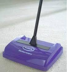 carpet sweeper. carpet sweeper p