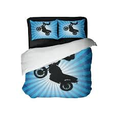 superman bedding extremely stoked motocross comforter set with pillowcases superman bedding king size