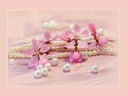 Quotes About Pearls And Friendship Classy TOUCHING HEARTS QUOTES ABOUT PEARLS With Pictures