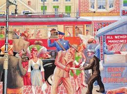 it s about time from new orleans to the harlem renaissance archibald john motley jr 1891 1981