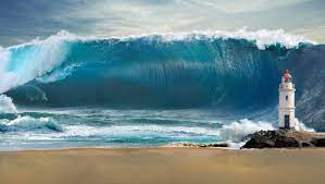 Tsunami and the Role of Warning Systems