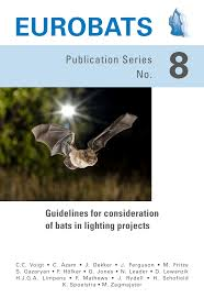 Are Bats Blinded By Light Pdf Guidelines For Consideration Of Bats In Lighting Projects