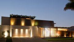 Outdoor Garage Lights Senbowenew Upgrade 400 Lumen 32 Led Ip65 Solar Garage Lighting