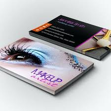 free business card template for makeup artist cards co free business card template for makeup artist