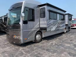 American Coach Bus 2006 American Coach American Eagle 40l