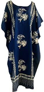 100% Cotton - Dresses / Plus-Size: Clothing ... - Amazon.ca