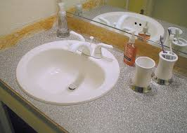 Laminate Bathroom Tiles Can You Paint Countertops How To Paint Faux Marble Countertop