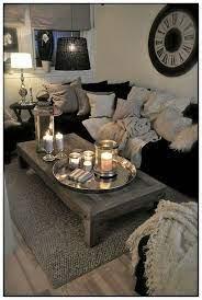 diy apartment decor