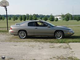1999 Chevrolet Monte Carlo LS id 1786