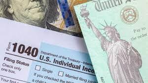 Third stimulus and child tax credit ...