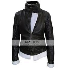 er jacketswomen lambskin flying aviator brown shearling jacket previous