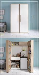 Micro Kitchen Design
