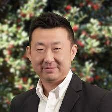 Jonathan Kao – ITB China