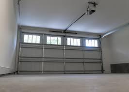 garage door spring replacement cost