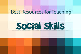 What Are Social Skills Definition Of Social Skills For Kids