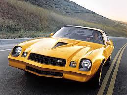 CHEVROLET Camaro Z28 specs - 1977, 1978, 1979, 1980, 1981 ...