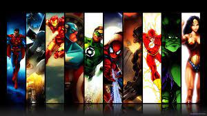Windows Marvel Dcwallpapers Wallpapers ...