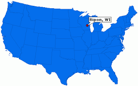 Image result for Ripon, Wisconsin