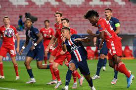 Bayern 1 x 0 PSG: Veja os melhores momentos da final da Liga dos Campeões