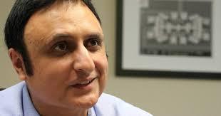 Evigia Founder Navid Yazdi Creates Essential Sensor Networks The