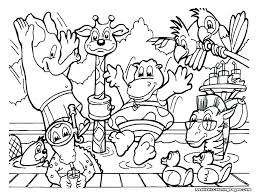 Zoo Animals Coloring Pages Coloring Pages Zoo Animals Coloring Zoo