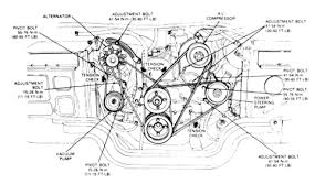 ford 6 0 engine diagram ford wiring diagrams online