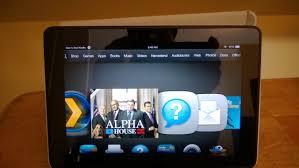Amazon Kindle Fire HDX 7 [Review ...