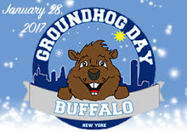 western new york celebrates buffalo groundhog day buffalo on 28 buffalonians will participate in the city s the fourth annual groundhog day celebration it s a wonder that it took so long to jump on this