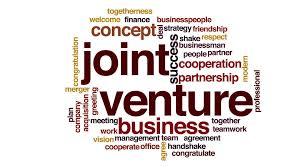 Image result for joint venture finance