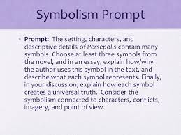 persepolis analytical analysis essay ppt video online  3 symbolism