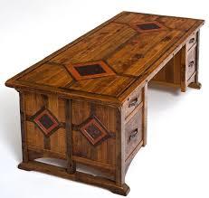 custom wood office furniture. Marvellous Design Rustic Office Furniture Desks Lovely Ideas Desk Reclaimed Wood Unique Custom