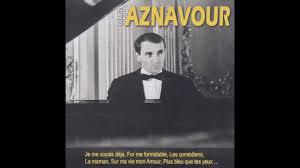 Charles Aznavour Poker 01102018