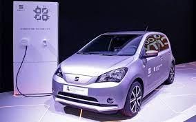 Seat desarrollará un coche eléctrico pequeño